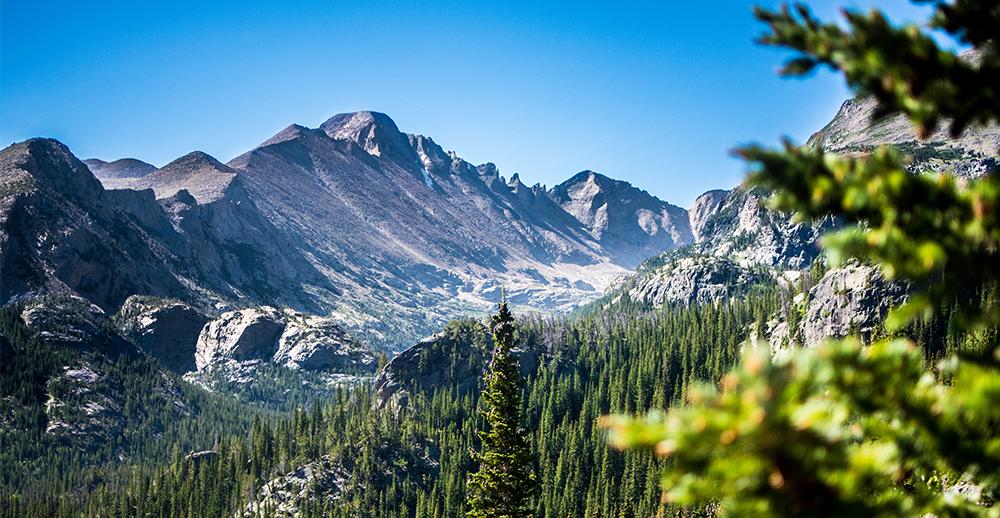 Mountains LP